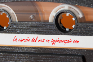 LA CANCION DEL MES_CASSETTE 2