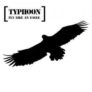 Typhoon: Fly Like An Eagle