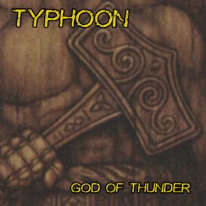 Typhoon: God Of Thunder