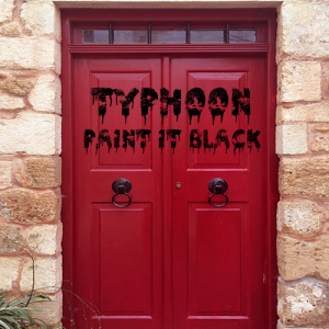 Typhoon: Paint It Black