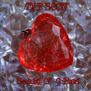 Typhoon: Heart Of Glass