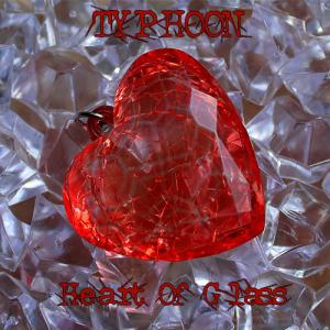 Typhoon: Heart Of Glass