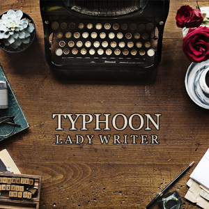 Typhoon: Lady Writer