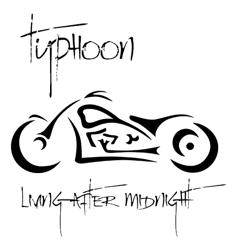 TYPHOON_LIVING AFTER MIDNIGHT_500x500