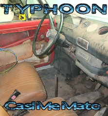 TYPHOON_CASI ME MATO_500x500