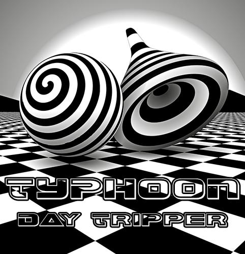 TYPHOON_DAY TRIPPER_500x500