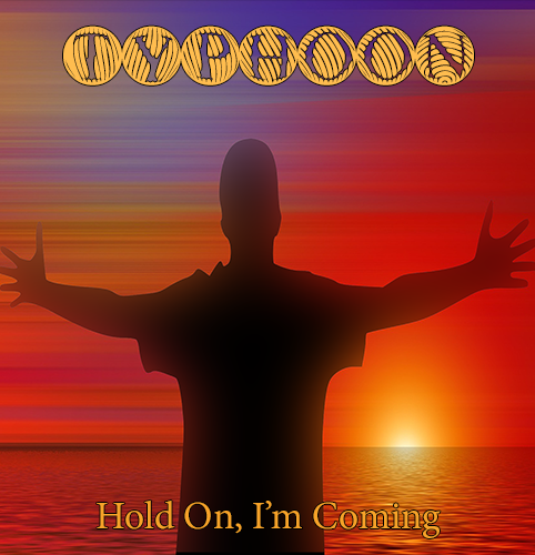 TYPHOON_HOLD ON, I'M COMING_500x500