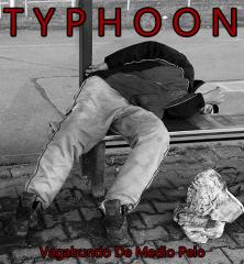 TYPHOON_VAGABUNDO DE MEDIO PELO_500x500