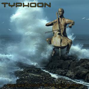 Typhoon: Apuesta Por El Rock & Roll