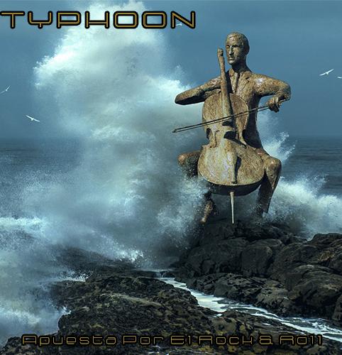 TYPHOON_APUESTA POR EL ROCK & ROLL_500X500