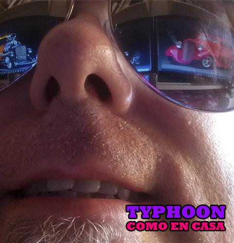 TYPHOON_COMO EN CASA_500x500