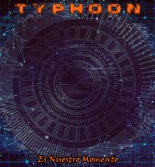 TYPHOON_ES NUESTRO MOMENTO_500x500