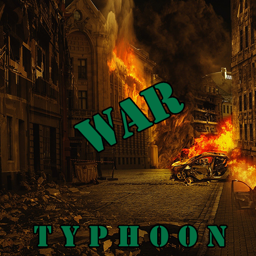 Typhoon: War
