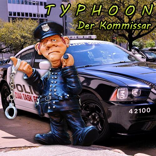 Typhoon: Der Kommissar