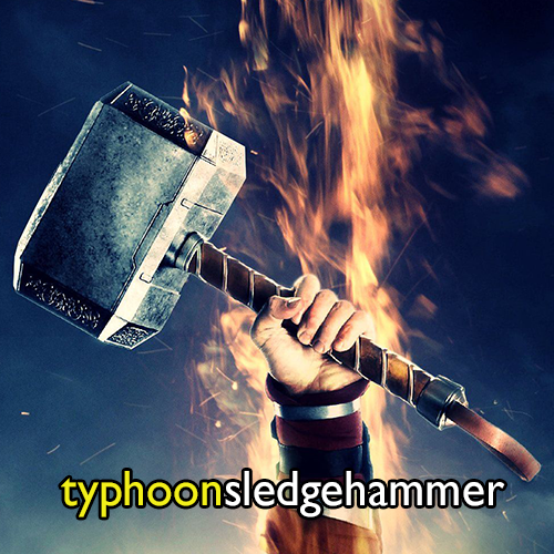 Typhoon: Sledgehammer